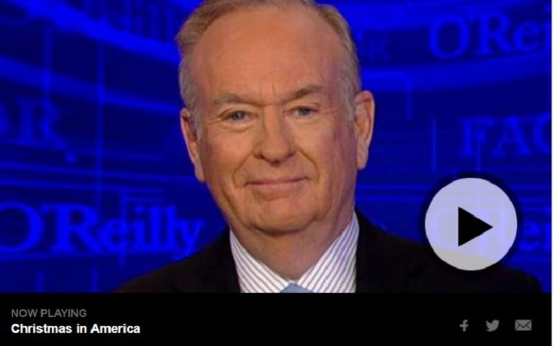 Bill O'Reilly calls AFA 'good guys' - Here's why