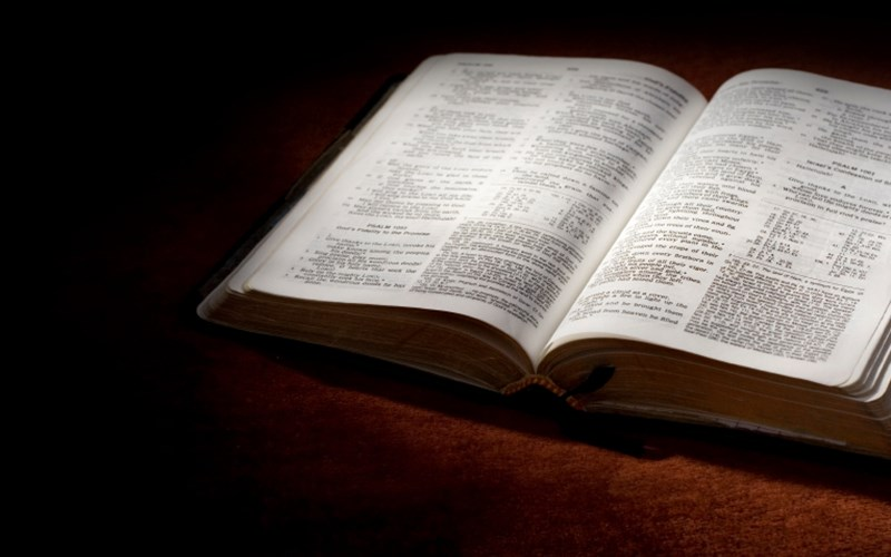 The Wonderful Gift of God's Word
