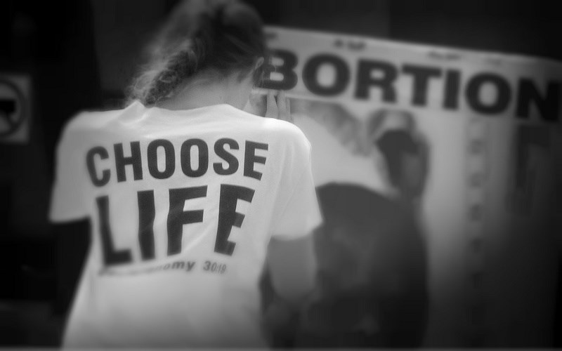 Boldly Stand for Life