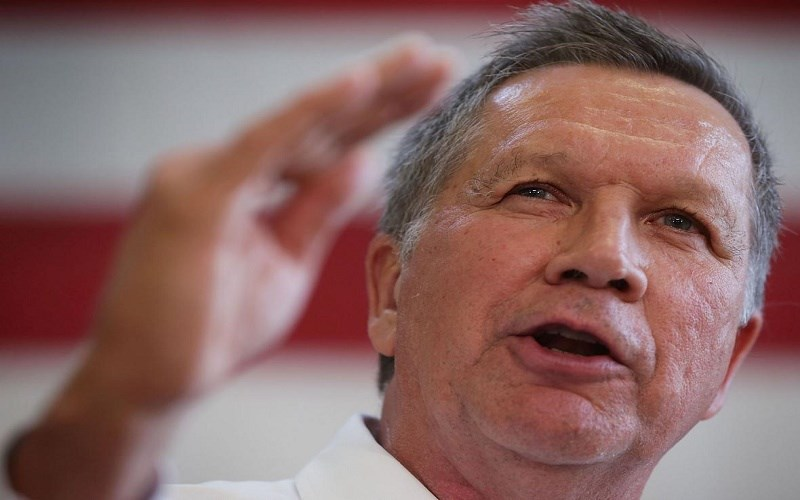 Kasich's Defeatism Allows 'Heartbeat Bill' to Die