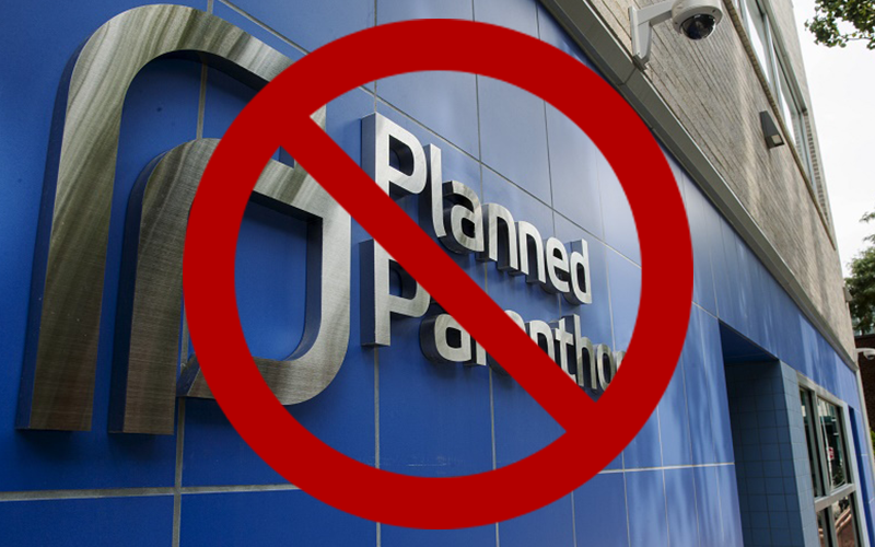 Nine Reasons Women Don't Need Planned Parenthood