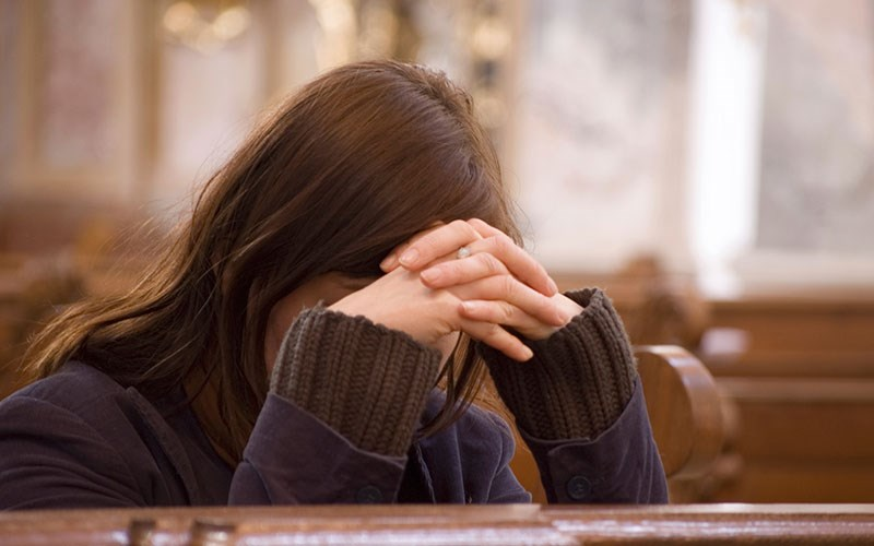 Study: Churchgoers Chose Abortion