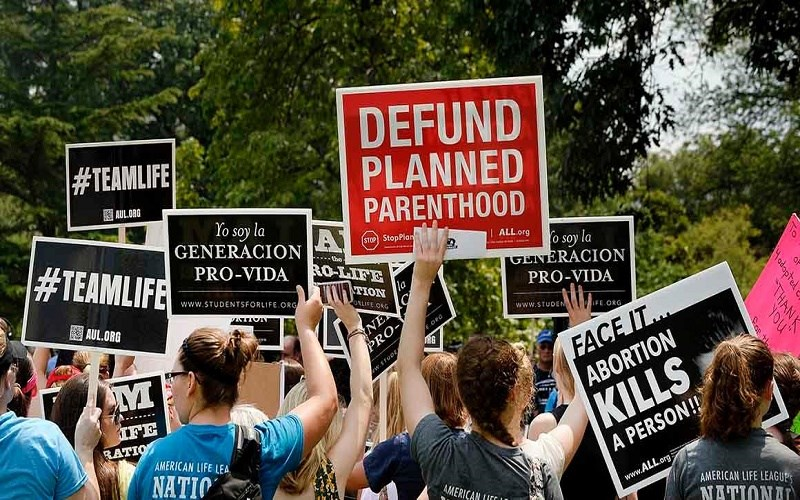 More Planned Parenthood Protests Planned