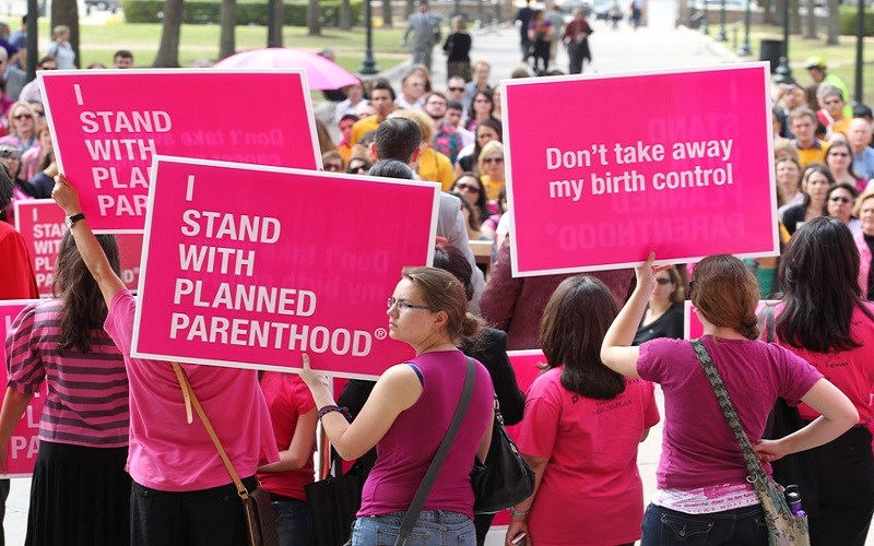 Planned Parenthood's Desperate Quandary