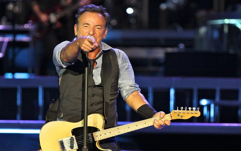 Can Bruce Springsteen Refuse to Play a Gay Wedding?