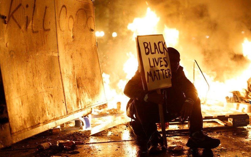 What is the Number One Issue Affecting Black America?