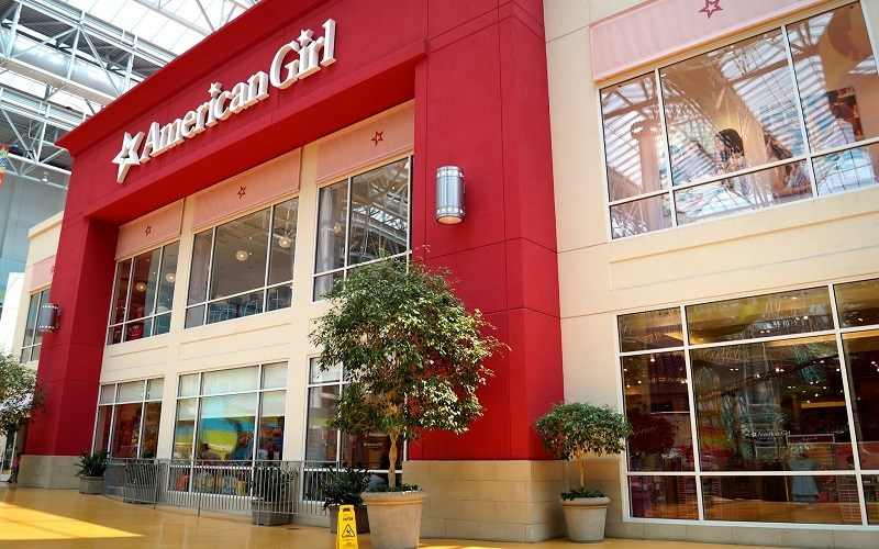 American Girl Disappoints Conservative Customers