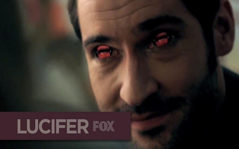 Tell 'Lucifer' Sponsors: No More Sympathy for the Devil!