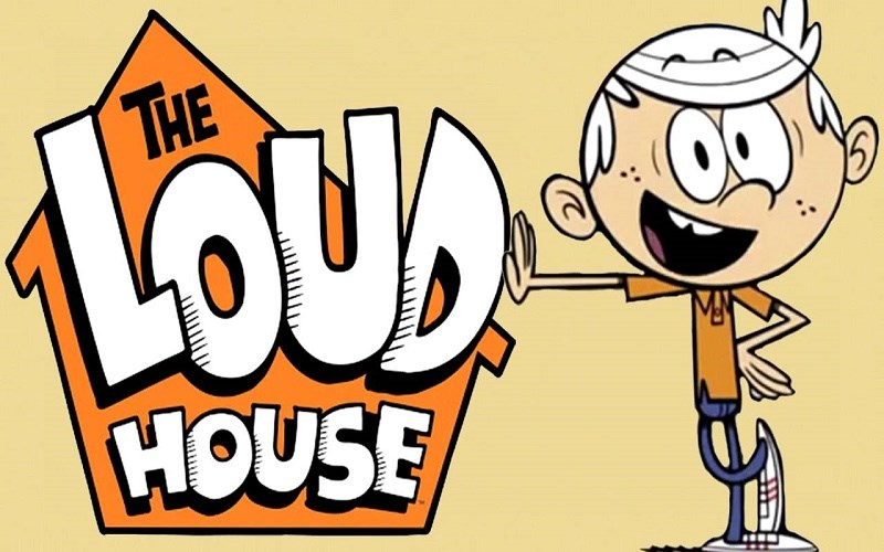 Nickelodeon's 'Loud House' to Feature Married Gay Couple