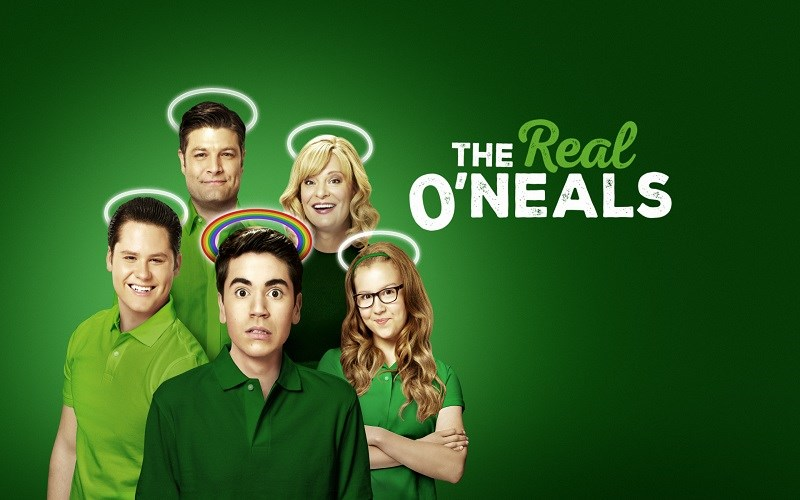 'The Real O'Neals' Ridicules Jesus and Christianity