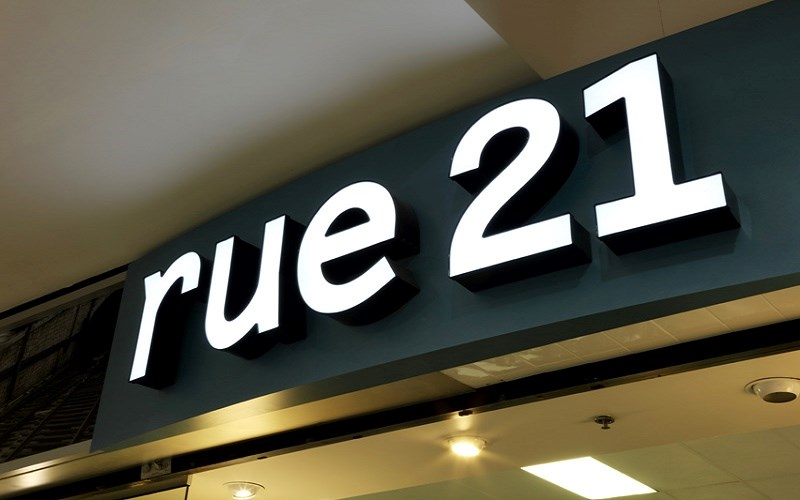Rue21's Marketing Campaign Is Appalling!