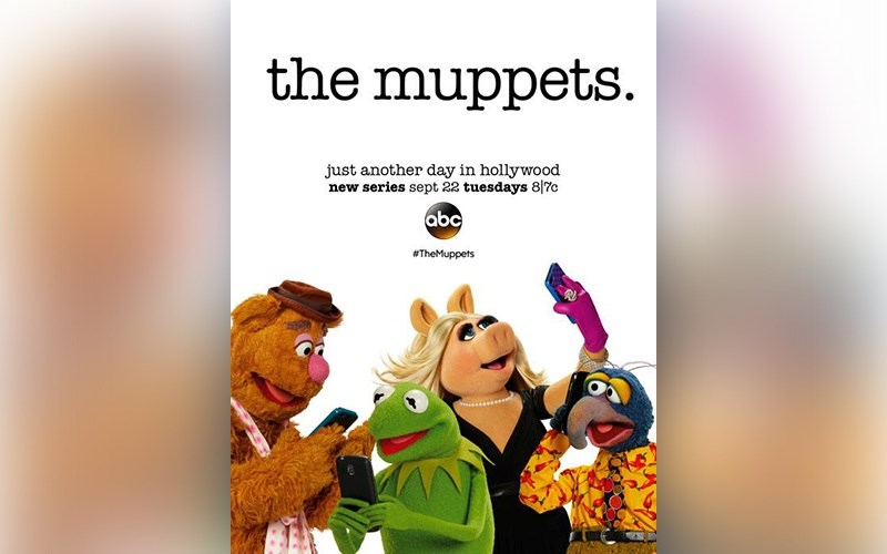 "ABC's New ""Muppets"" for Adults Only!"