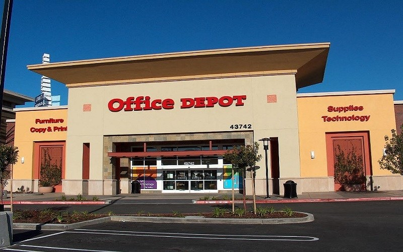Is Office Depot Anti-Christian?