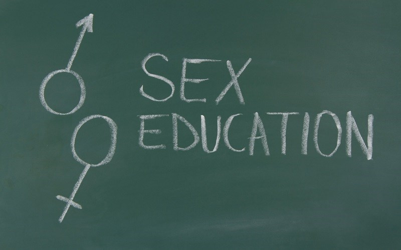 Secularism's Sacrament: Sex Education