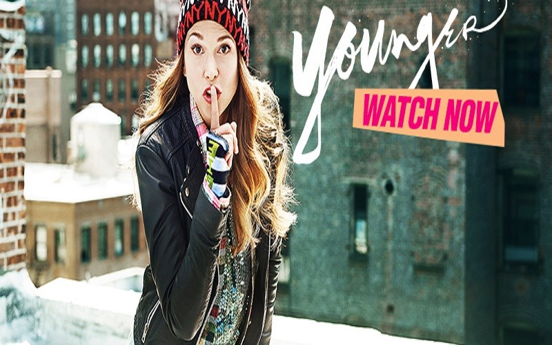 'Younger' Is Vulgar