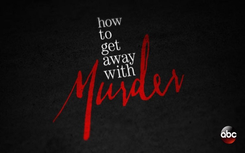 ABC's 'How To Get Away With Murder'