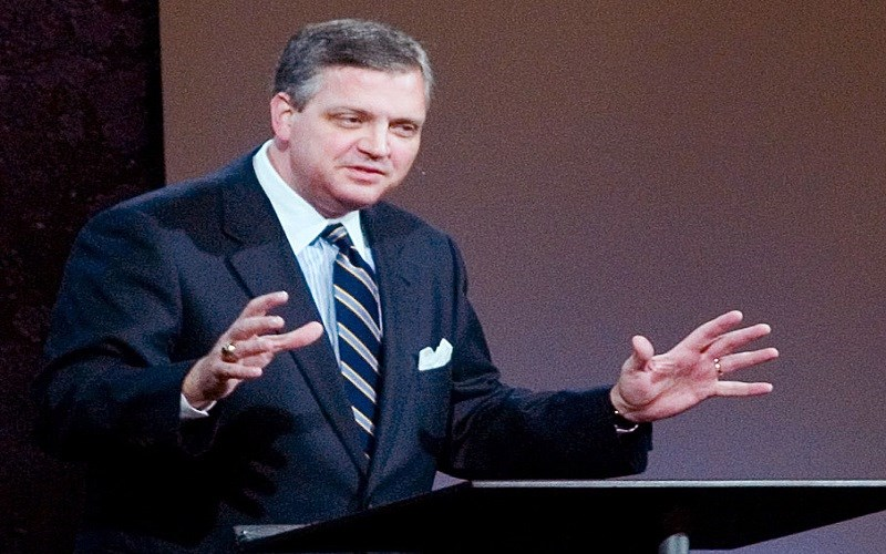 The Curious Case of Dr. Albert Mohler