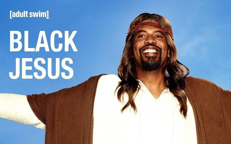 One Last Attempt for 'Black Jesus'
