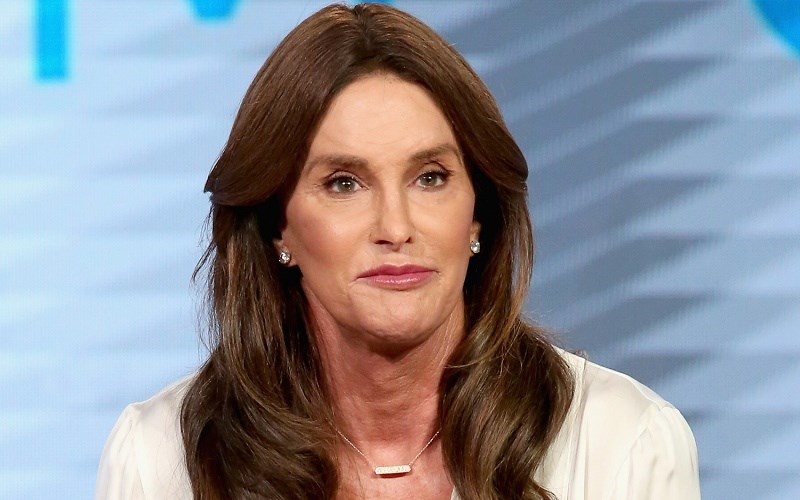 I'm Sorry, but Caitlyn Jenner Is a Man Wearing a Dress