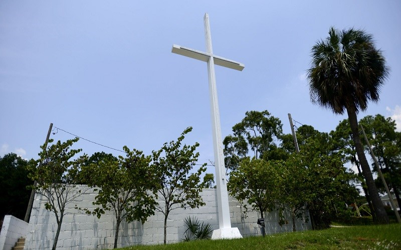 No, Judge, the Pensacola Cross Does Not Need to Come Down