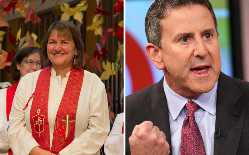 Methodist Bishops, Meet Brian Cornell