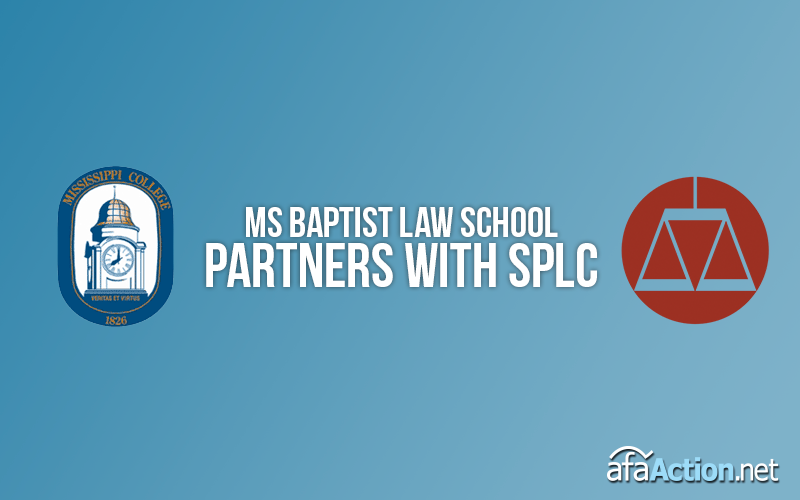 Mississippi Baptist Convention Unwittingly Supporting the SPLC?