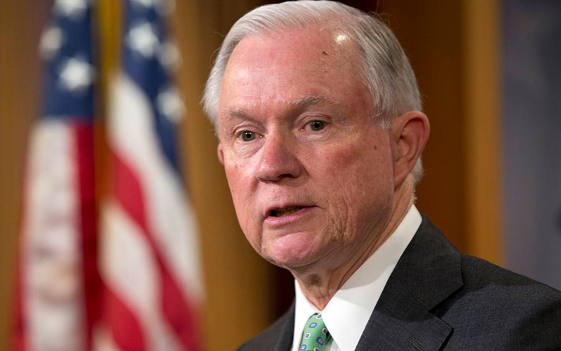 Thank Attorney General Sessions for Supporting Religious Liberty