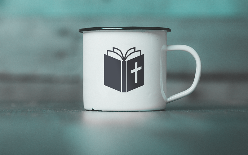 Coffee Cup Doctrine: Hebrews 12:1