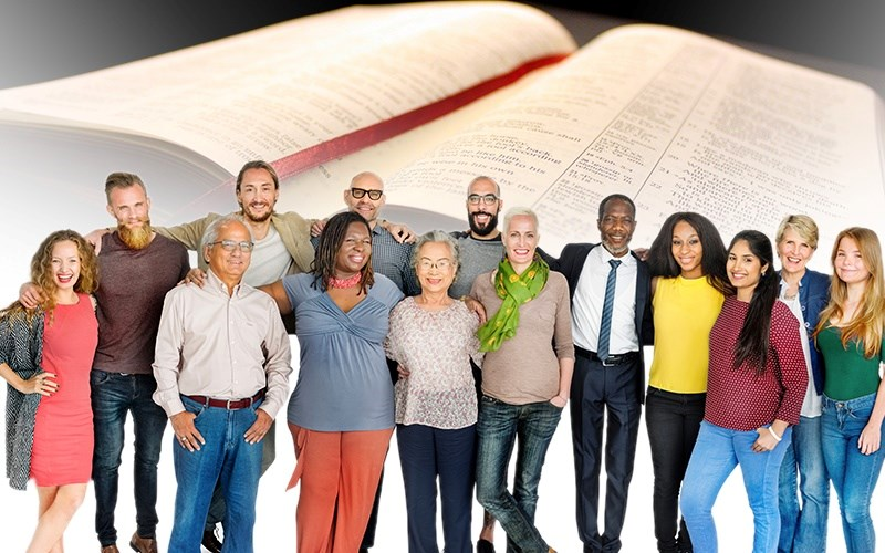 Ethnic Differences and the Bible