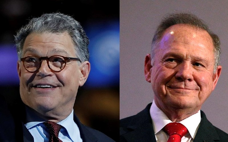 Prediction: Al Franken Will NOT Resign-Here's Why
