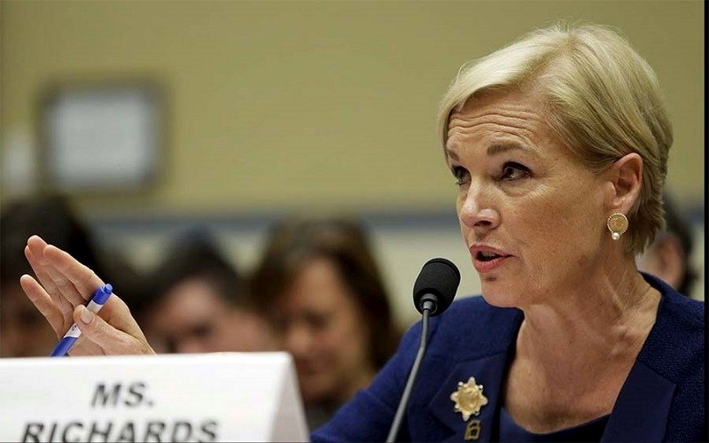 Cecile Richards Jumping Ship Before It Sinks