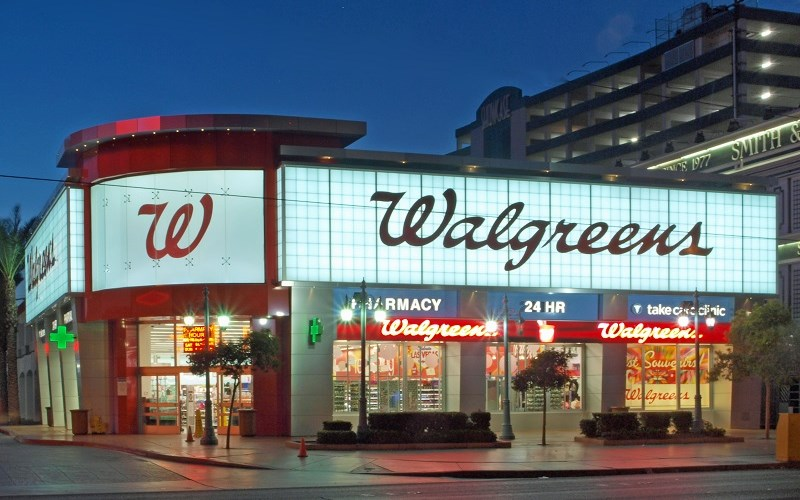 Afa Net Walgreens Follows Target In Bathroom Policy