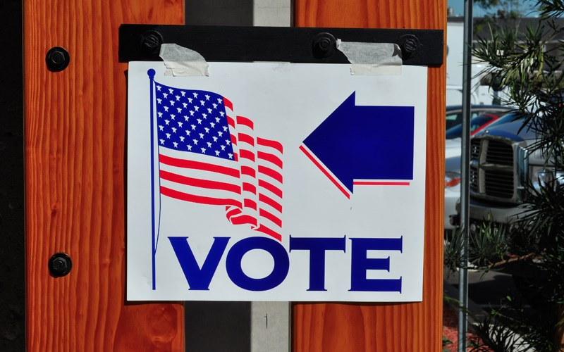 Be Prepared With AFA's Voter Guide