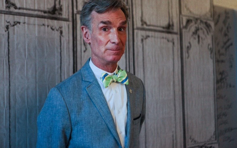 "Bill Nye the ""Science Guy"" Thinks Fertilized Eggs Aren't Humans"