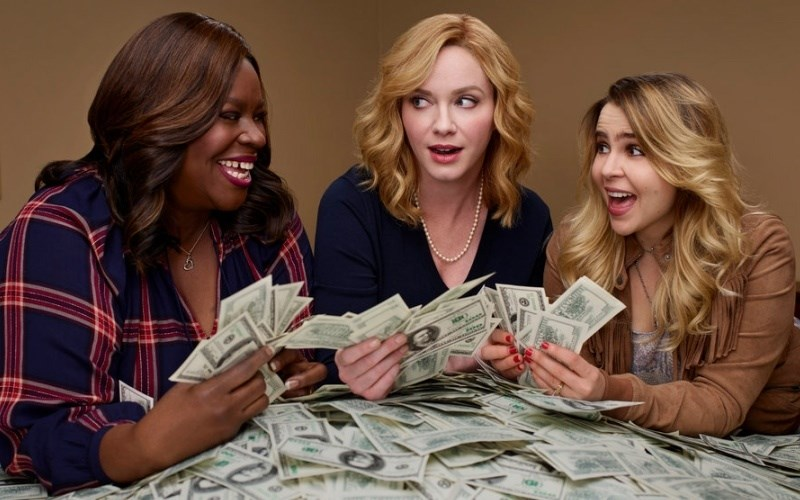 Hold Sponsors of 'Good Girls' Accountable