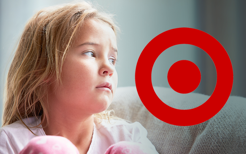 Target Still Struggling Since Bathroom Policy Announcement
