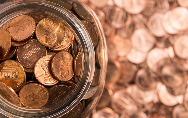 Parenting With Pennies … and Purpose