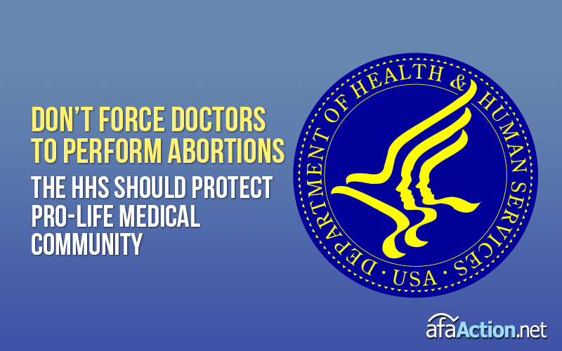 Help protect pro-life doctors