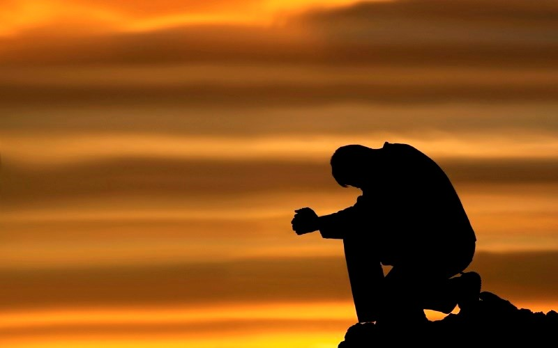 Can Prayer Save America?