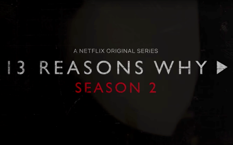 '13 Reasons Why' to Watch Season 2