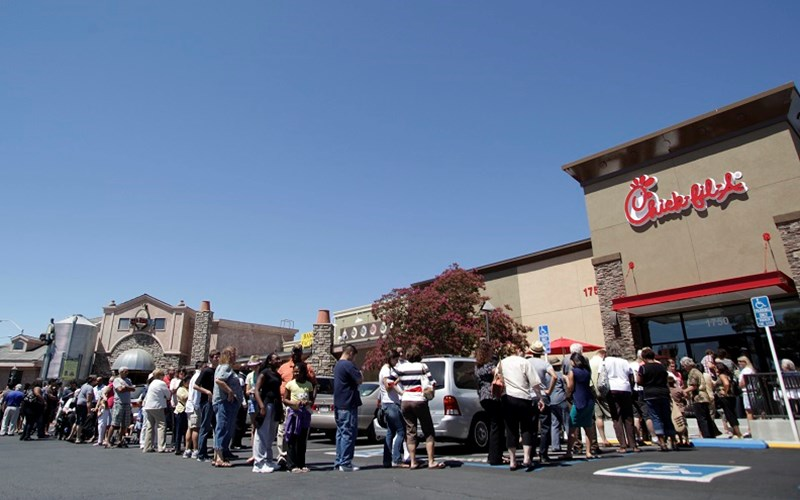 What's the Real Secret to Chick-fil-A's Success?