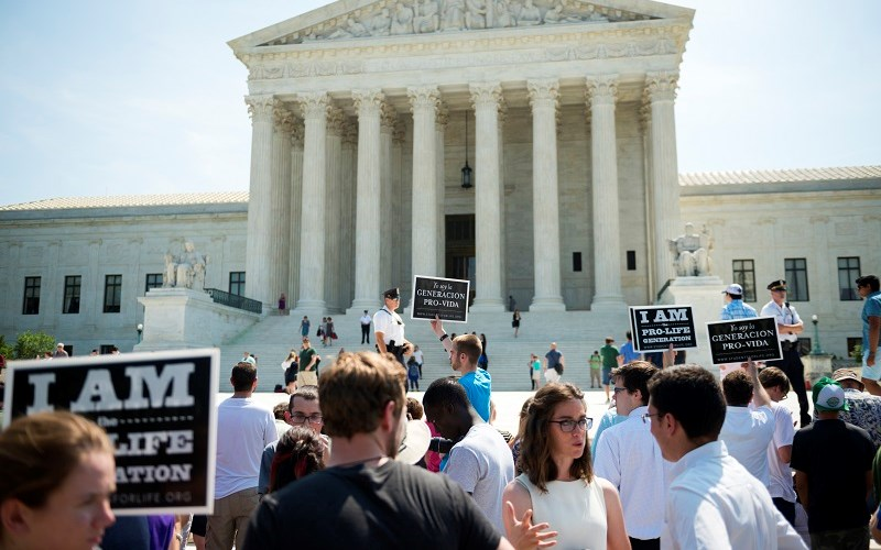 "Five Reasons ""Roe v. Wade"" Should Be Overturned"