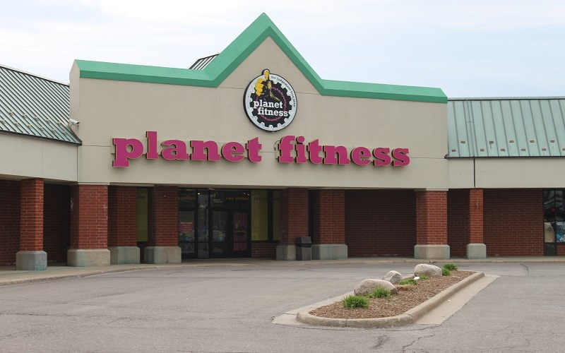 AFA: Planet Fitness Isn't Safe for Women