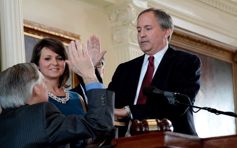 AFA: Thank You, Ken Paxton, for Defending Religious Liberty