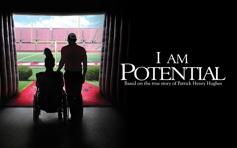'I Am Potential' Debuts on UPTV