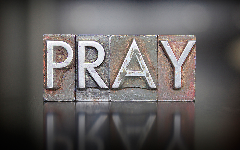 Join AFA in Praying for Those Affected by Tragic Shooting