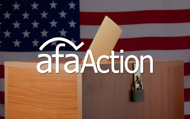 The AFA Action Voter Guide