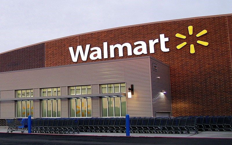 Wal-Mart Scores Big on Corporate Religious Liberty Index