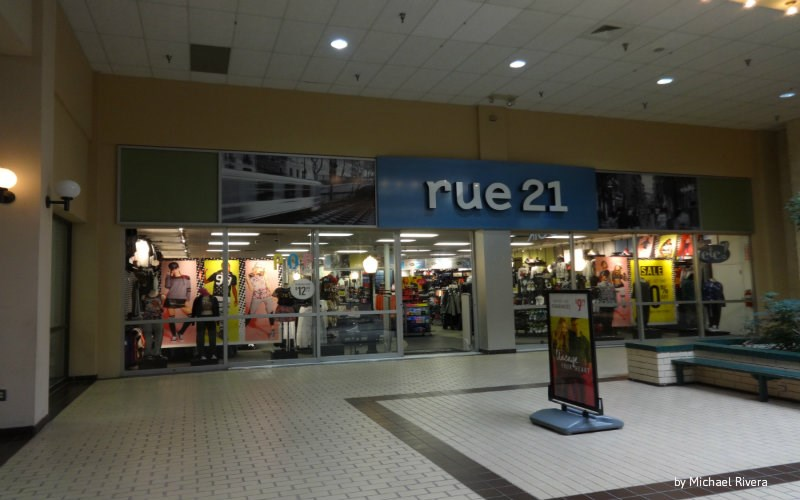 Victory: rue21 Responds to AFA's concerns