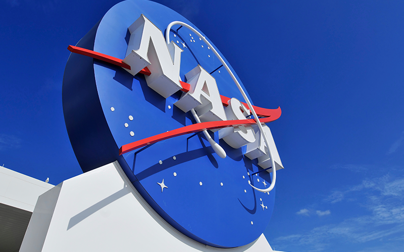 NASA Changes Course on 'Jesus'